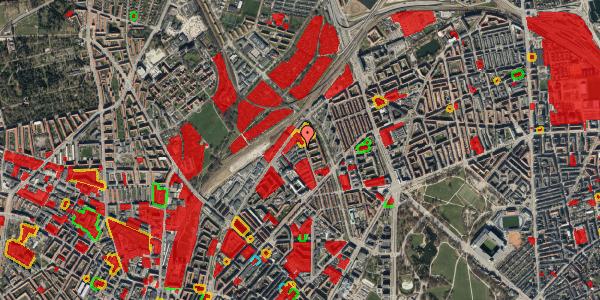 Jordforureningskort på Emblasgade 45, st. , 2100 København Ø