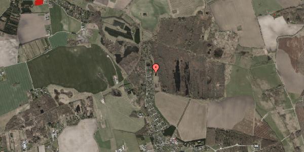 Jordforureningskort på Solager 96, 2630 Taastrup