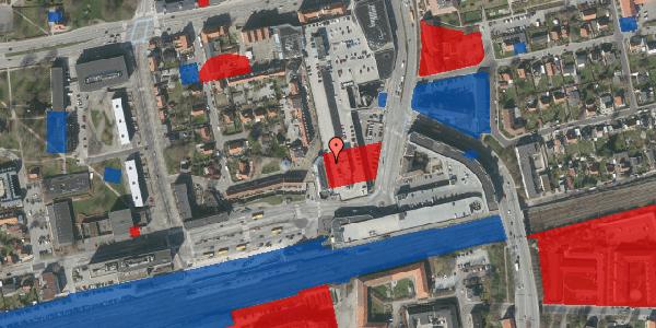 Jordforureningskort på Glostrup Shoppingcenter 6, st. , 2600 Glostrup