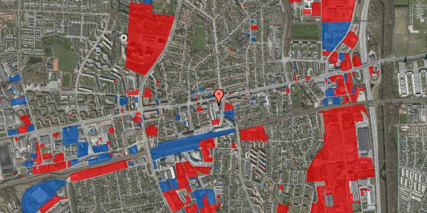 Jordforureningskort på Glostrup Shoppingcenter 57, st. , 2600 Glostrup