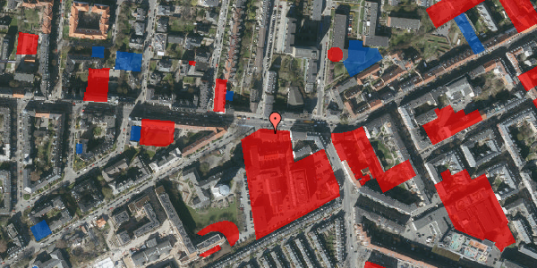 Jordforureningskort på Vesterbrogade 149, 5. b8, 1620 København V