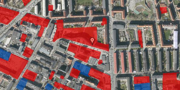 Jordforureningskort på Dortheavej 2A, 3. tv, 2400 København NV