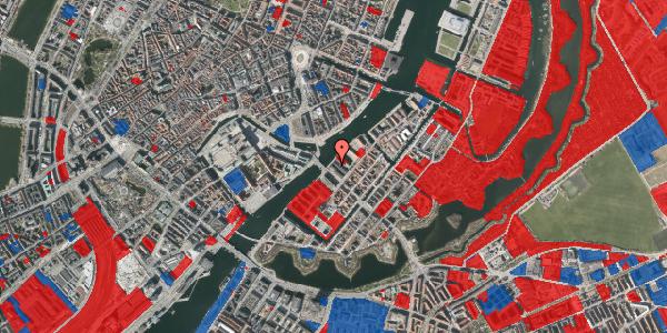 Jordforureningskort på Asiatisk Plads 2C, 1402 København K