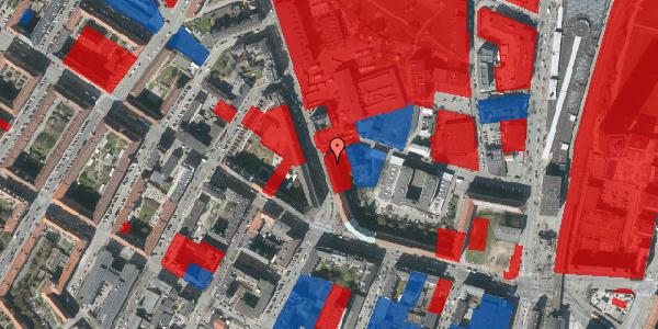 Jordforureningskort på Frederiksborgvej 12, 2400 København NV