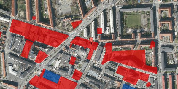 Jordforureningskort på Birkedommervej 35, 2. , 2400 København NV