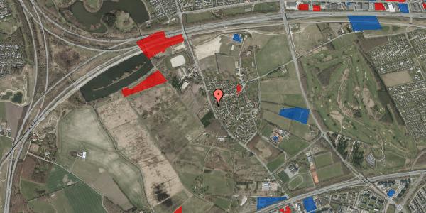 Jordforureningskort på Vejlegårdsvej 112, 2625 Vallensbæk