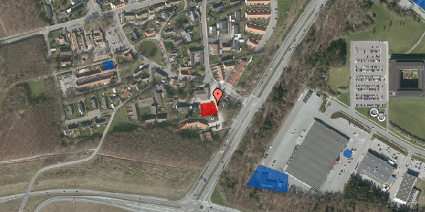 Jordforureningskort på Ejby Smedevej 16, 2600 Glostrup