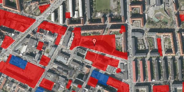Jordforureningskort på Dortheavej 2S, 2400 København NV