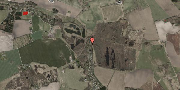 Jordforureningskort på Solager 115, 2630 Taastrup