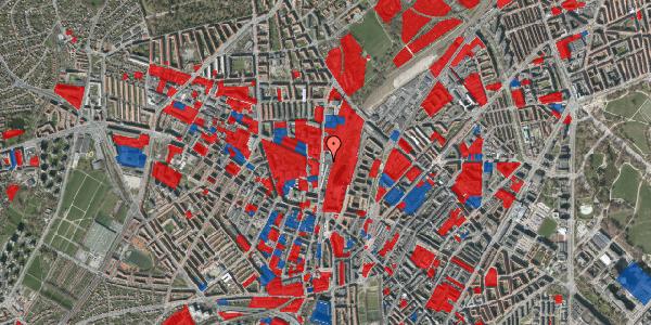 Jordforureningskort på Lygten 2M, 2400 København NV