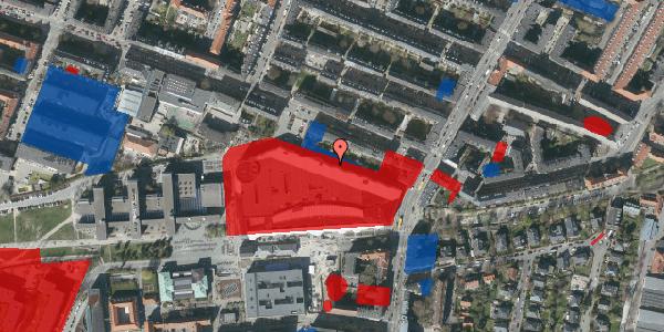 Jordforureningskort på Solbjerg Plads 4A, 2000 Frederiksberg