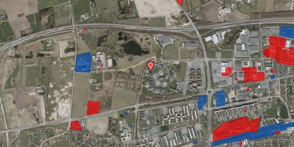 Jordforureningskort på Gregersensvej 4H, 2630 Taastrup