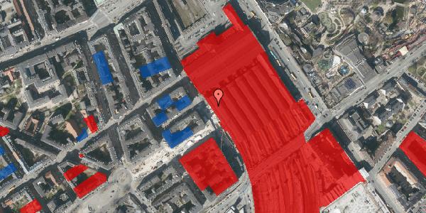 Jordforureningskort på Reventlowsgade 9, 1651 København V