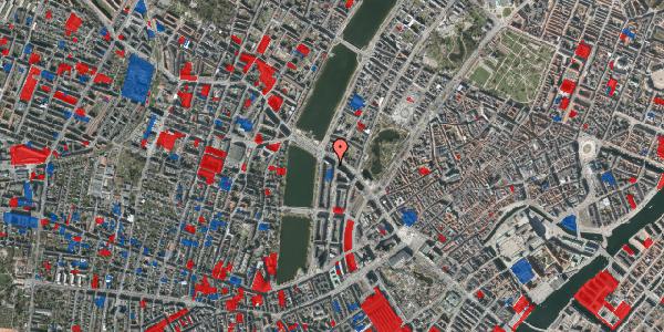 Jordforureningskort på Nyropsgade 2, 1. , 1602 København V