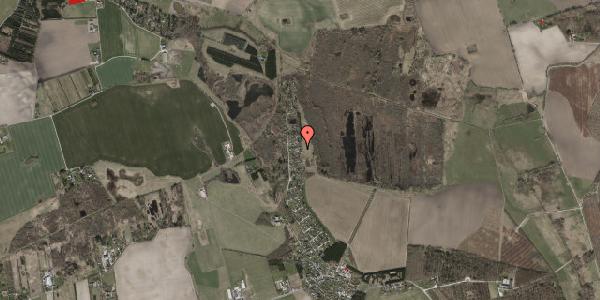 Jordforureningskort på Solager 89, 2630 Taastrup