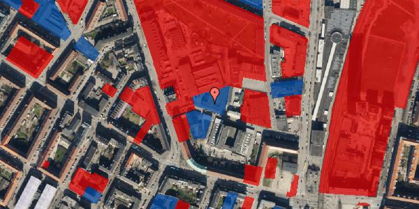 Jordforureningskort på Drejervej 8H, st. , 2400 København NV