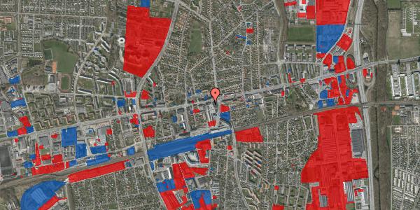 Jordforureningskort på Glostrup Shoppingcenter 35, st. , 2600 Glostrup