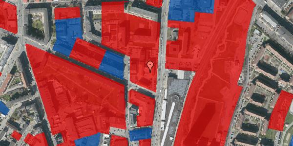 Jordforureningskort på Rentemestervej 2B, 1. , 2400 København NV