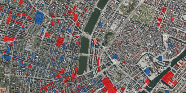 Jordforureningskort på Nyropsgade 14, 1602 København V