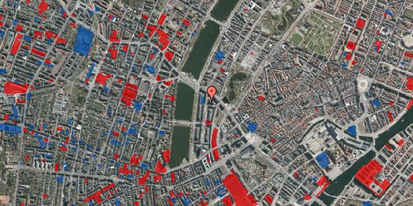 Jordforureningskort på Nyropsgade 5, 1602 København V