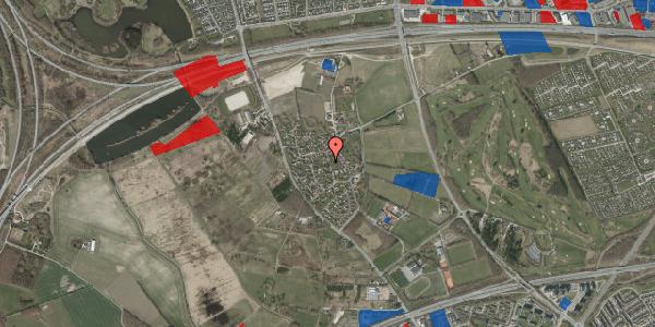 Jordforureningskort på Bygaden 29, 2625 Vallensbæk