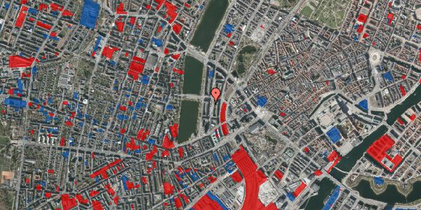 Jordforureningskort på Nyropsgade 35, 1602 København V