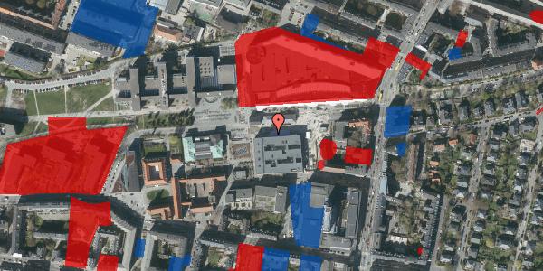 Jordforureningskort på Solbjergvej 9, 2000 Frederiksberg