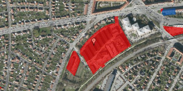 Jordforureningskort på Jordbærvej 97, 1. , 2400 København NV