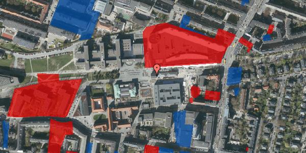 Jordforureningskort på Solbjergvej 10A, 2000 Frederiksberg