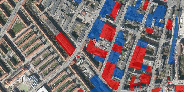 Jordforureningskort på Hejrevej 34D, 3. , 2400 København NV