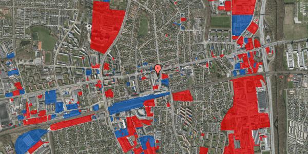 Jordforureningskort på Glostrup Shoppingcenter 58, st. , 2600 Glostrup