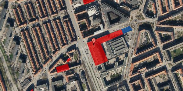 Jordforureningskort på Lyngbyvej 34, 2. , 2100 København Ø