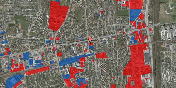 Jordforureningskort på Glostrup Shoppingcenter 48, st. , 2600 Glostrup