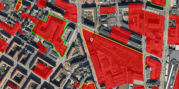 Jordforureningskort på Frederiksborgvej 36, 2400 København NV