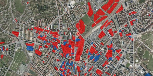 Jordforureningskort på Lygten 18A, st. , 2400 København NV