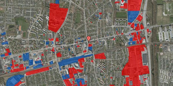 Jordforureningskort på Glostrup Shoppingcenter 44, st. , 2600 Glostrup
