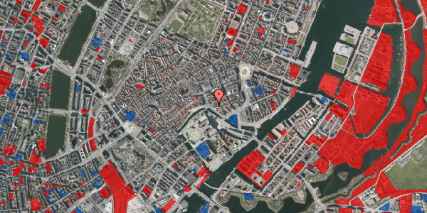 Jordforureningskort på Ved Stranden 18, 1061 København K