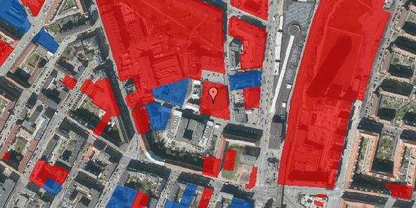 Jordforureningskort på Drejervej 4, 2400 København NV