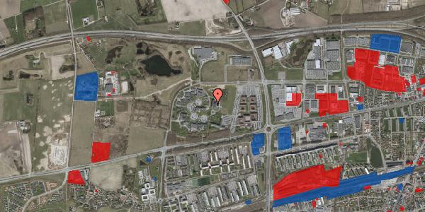 Jordforureningskort på Gregersensvej 9, 2. , 2630 Taastrup