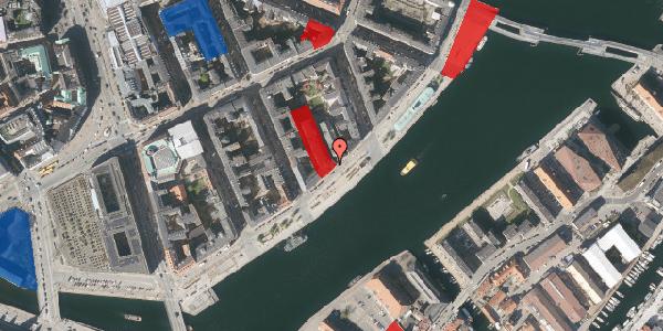 Jordforureningskort på Havnegade 37A, 1058 København K