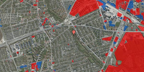 Jordforureningskort på Sydkærsvej 90, 2650 Hvidovre