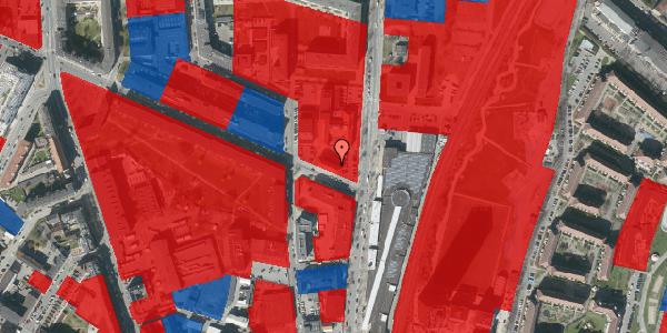Jordforureningskort på Rentemestervej 2A, 1. , 2400 København NV