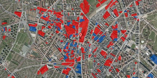 Jordforureningskort på Lygten 2B, 2400 København NV