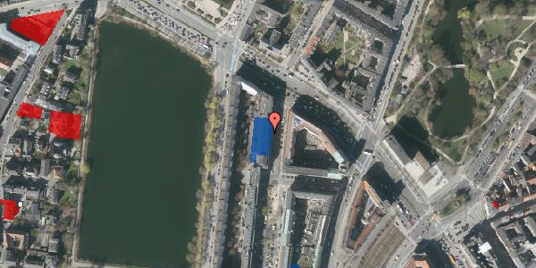 Jordforureningskort på Nyropsgade 6, 1. , 1602 København V