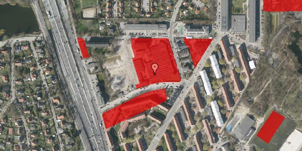 Jordforureningskort på Gartnerivej 5A, 2100 København Ø