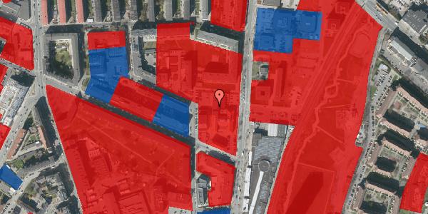 Jordforureningskort på Bygmestervej 63, 2400 København NV