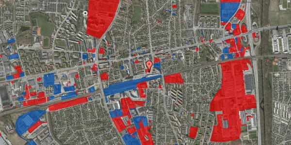 Jordforureningskort på Sydvestvej 2, 2600 Glostrup