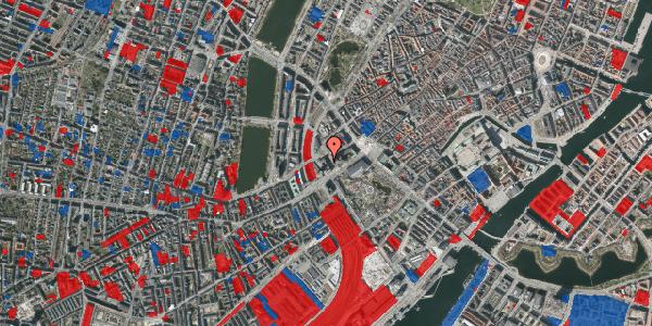 Jordforureningskort på Axeltorv 3A, 1609 København V