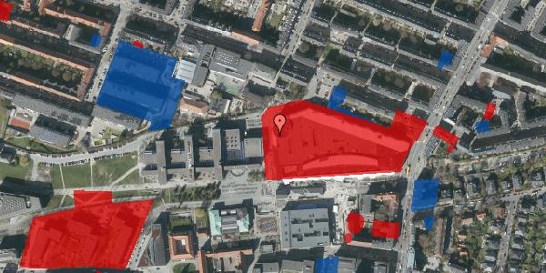Jordforureningskort på Solbjerg Plads 2C, 2000 Frederiksberg