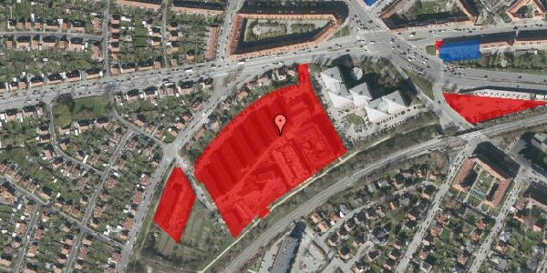 Jordforureningskort på Jordbærvej 37, 2400 København NV